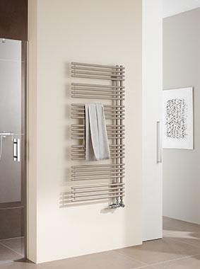 Kermi Diveo Design- und Badheizkörper - Funktionalität trifft Komfort
