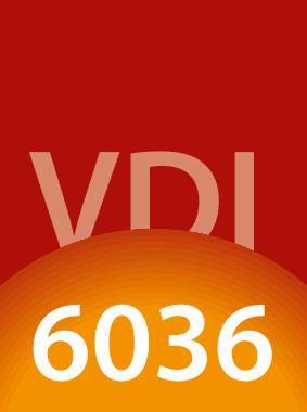 Logo VDI 6036